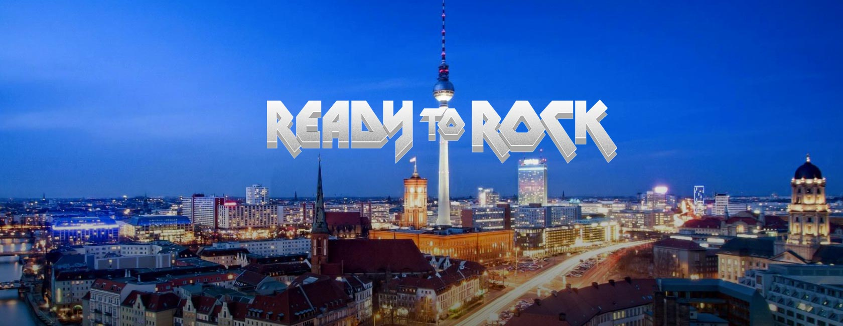 Google Ready To Rock 2016