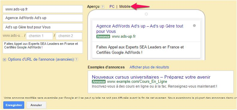 Visualisation_Adwords_Mobile