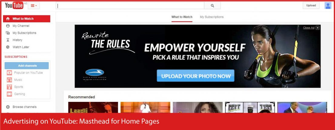 advertising-on-youtube-masthead-for-home-pages