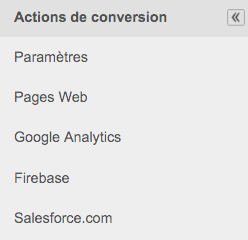 Google Synchronisation Salesforce