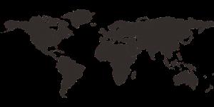 Map monde SEA