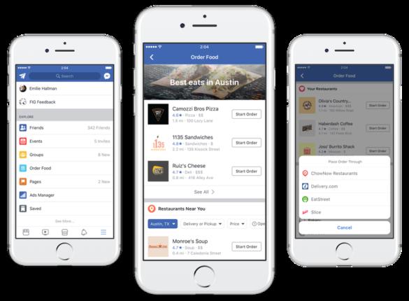 Ad's up - Agence SEA SMA - Facebook
