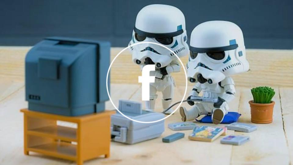 Nouveauté Facebook Playable Ads