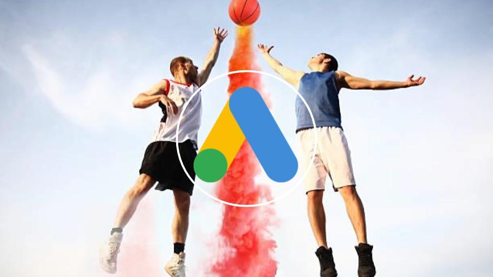 Correspondance Google Ads