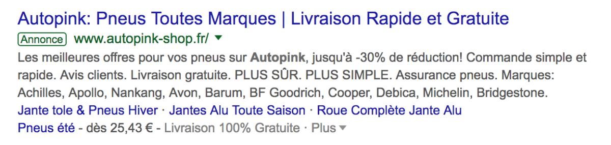 Google Ads : Vous êtes maintenant autorisé à utiliser des noms de marque dans vos annonces !