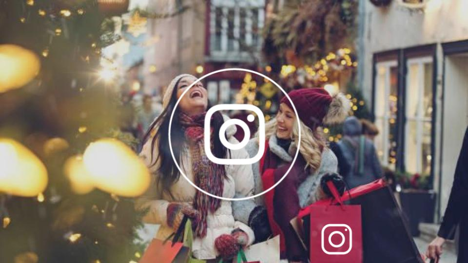 nouveauté instagram shopping
