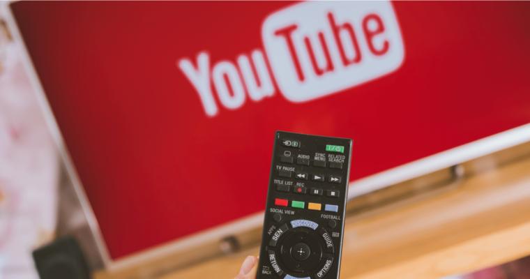 YouTube Ads - TV