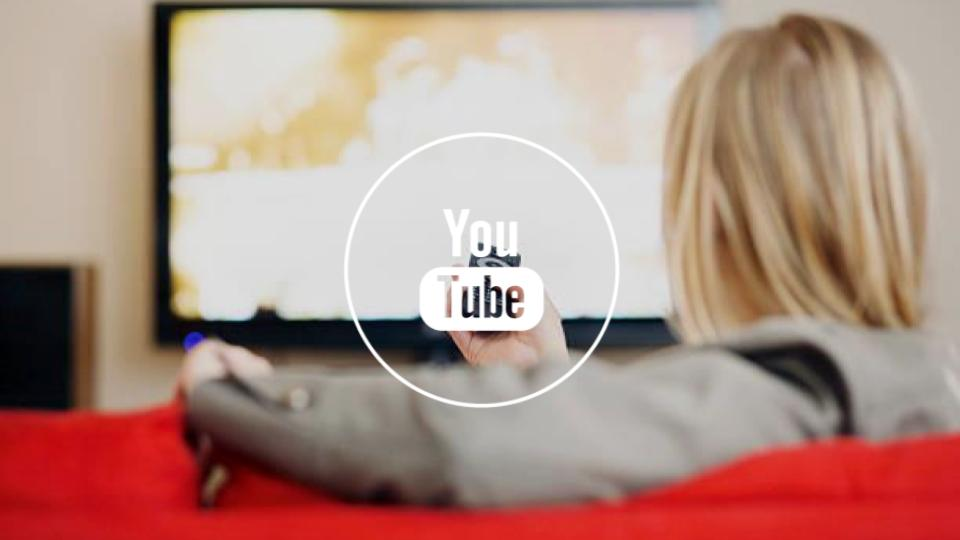 youtube ads tv connectées
