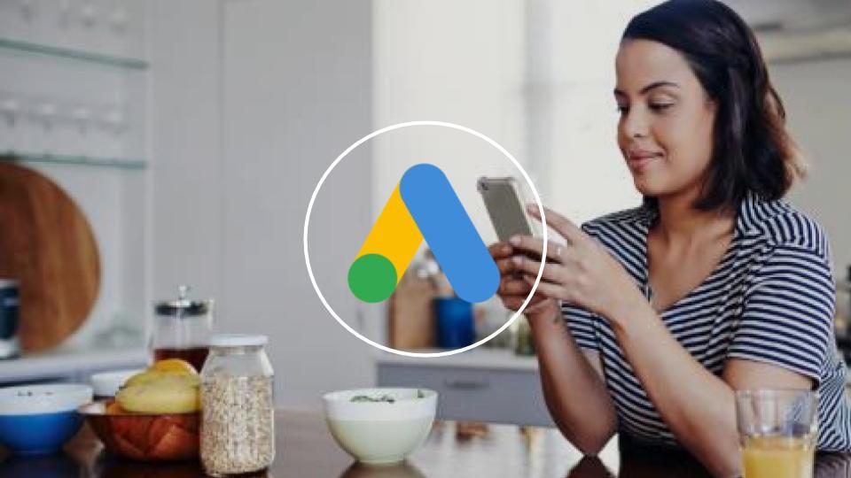 Google Ads mobile - Google Search nouveautés