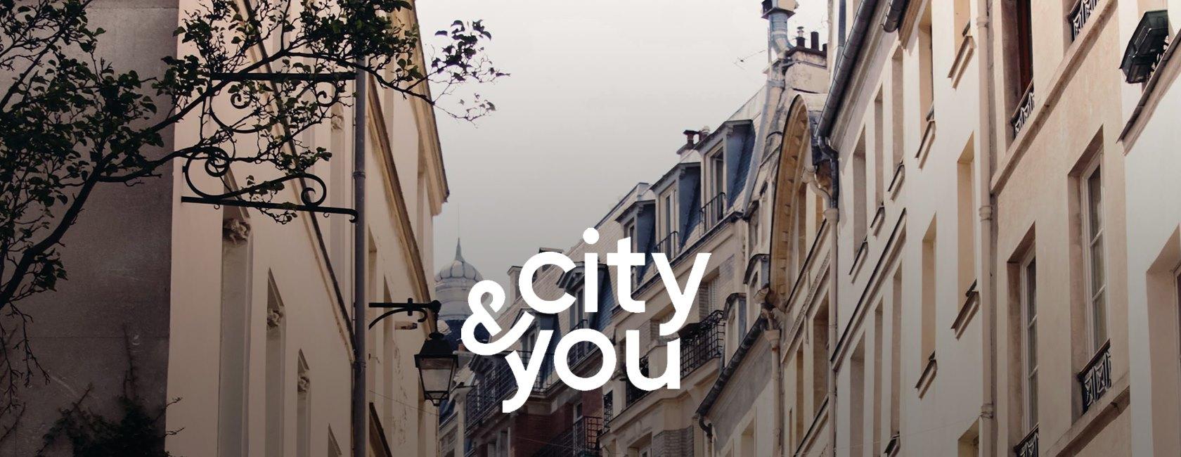 city&you