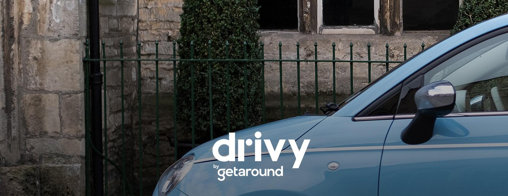 Drivy by getaround