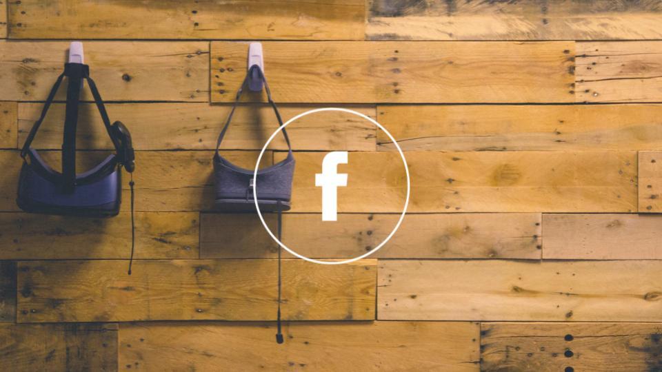 réalité augmenté facebook ads