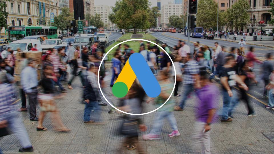 Audiences combinées Google Ads