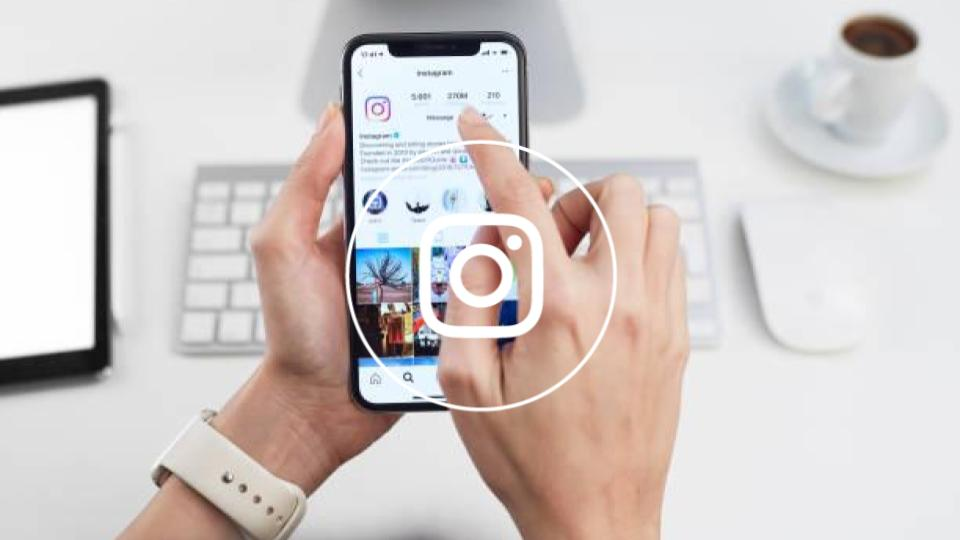 Instagram plateforme d'influence