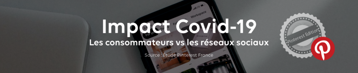 infographie Pinterest vs covid19