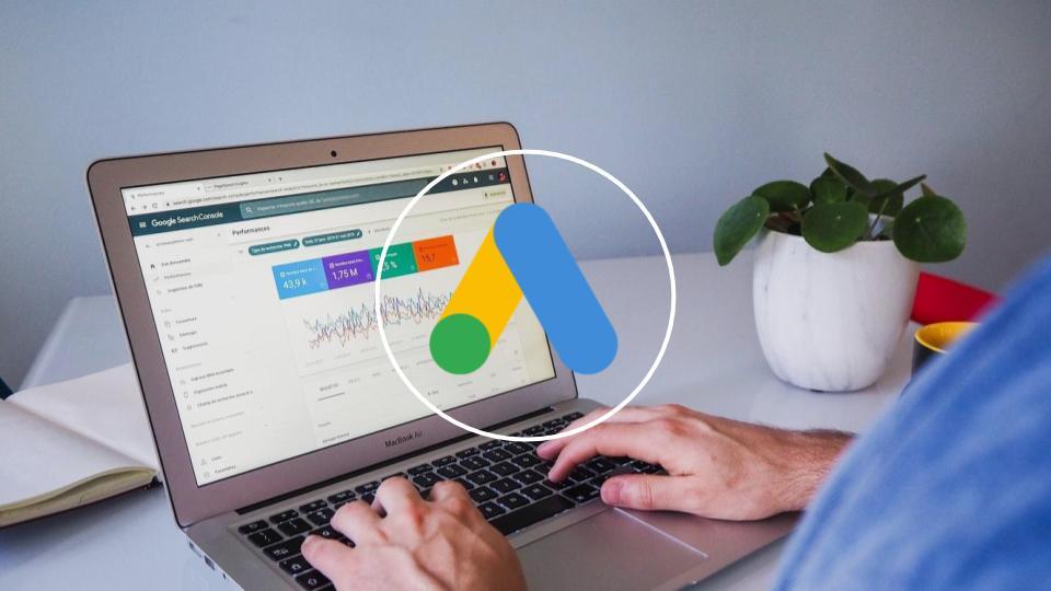 Google modification rapport termes de recherche
