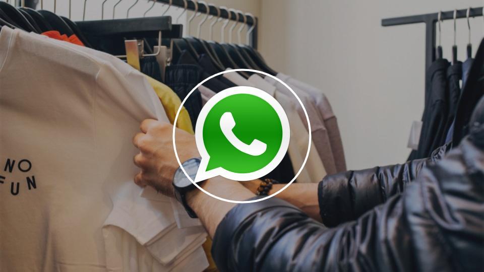 WhatsApp : les paniers d'achat sont disponibles !