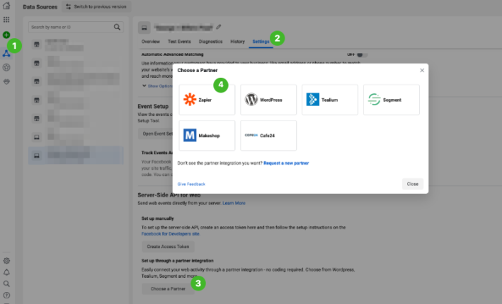 'API Conversions de Facebook : un outil d'avenir