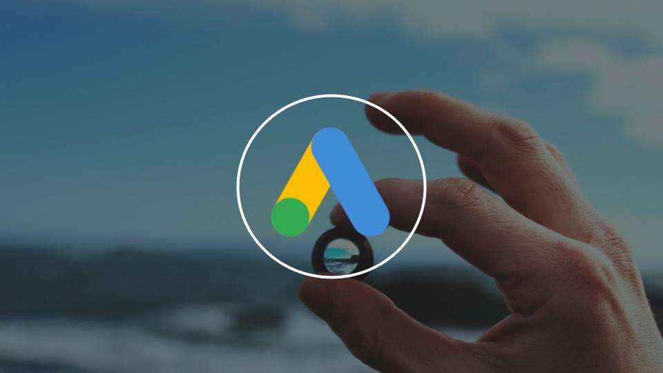 Nouveauté Google Ads : mise à jour des rapports sur l'attribution