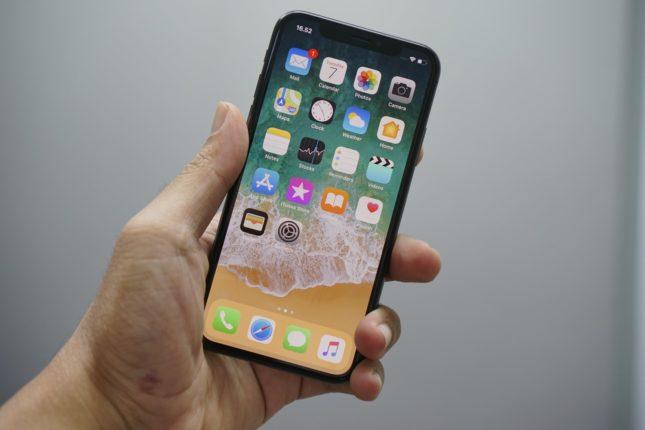 Nouveauté Apple : l'App Tracking Transparency