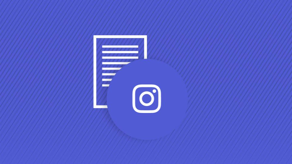 """Instagram s'inspire de TikTok et lance la fonctionnalité """"Remix"""""""