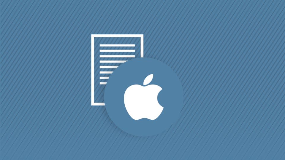 Apple lance iOS 14,5 et favorise le contrôle des utilisateurs sur leurs données