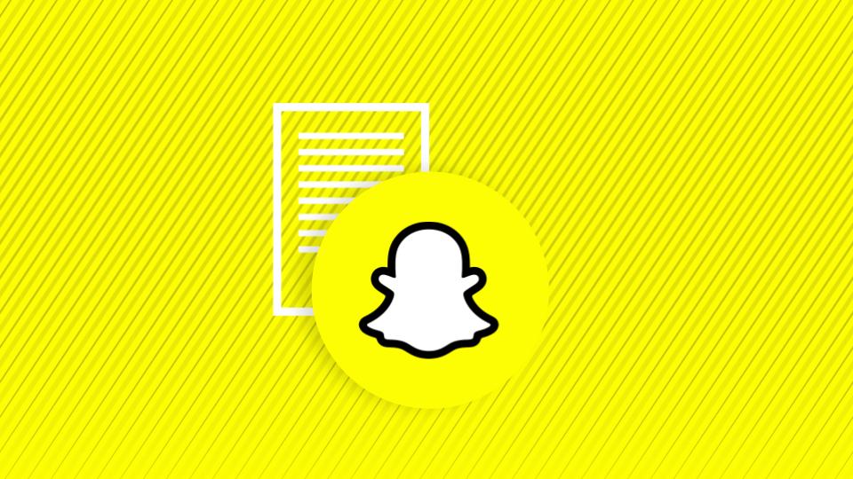 Snapchat rachète Vertebrae et mise sur la réalité augmentée