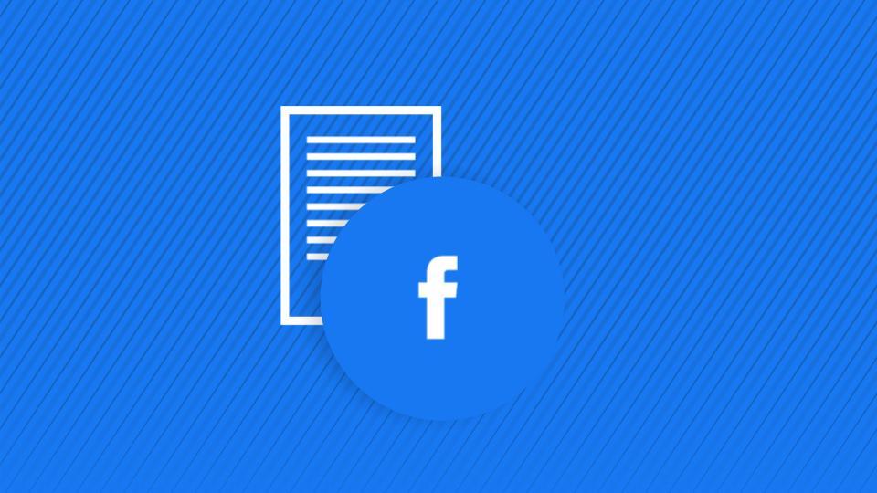 Facebook annonce plusieurs nouveautés e-commerce !