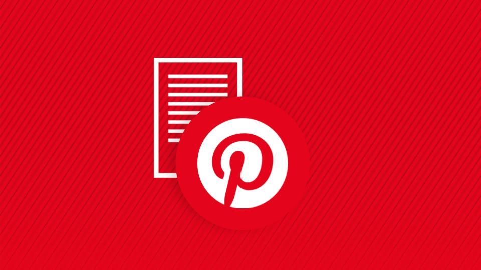 Pinterest teste un nouveau format inspiré de TikTok