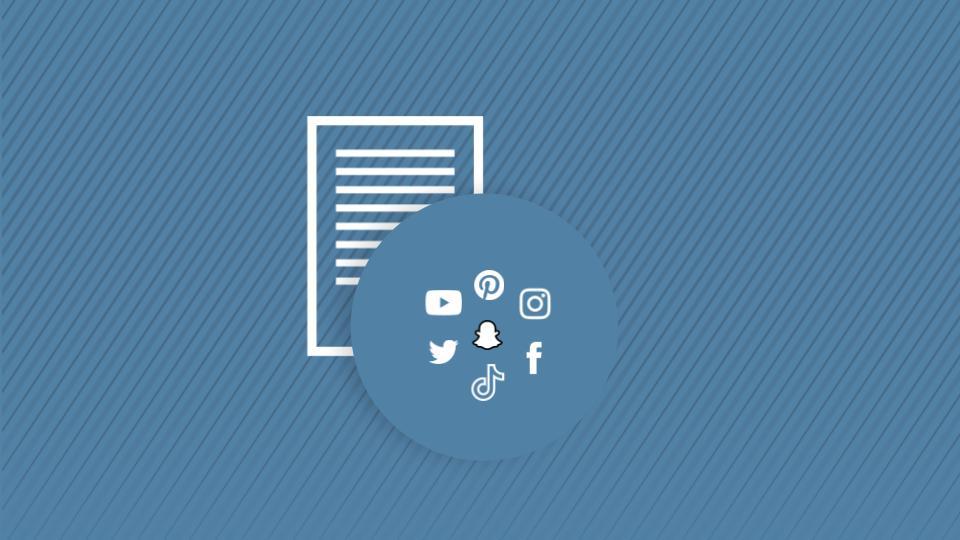 Applications sociales : Quelles tendances pour l'avenir ?